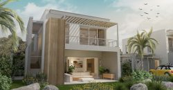 3 Bedroom Freestanding House for Sale- Zululami Estate- Type 2